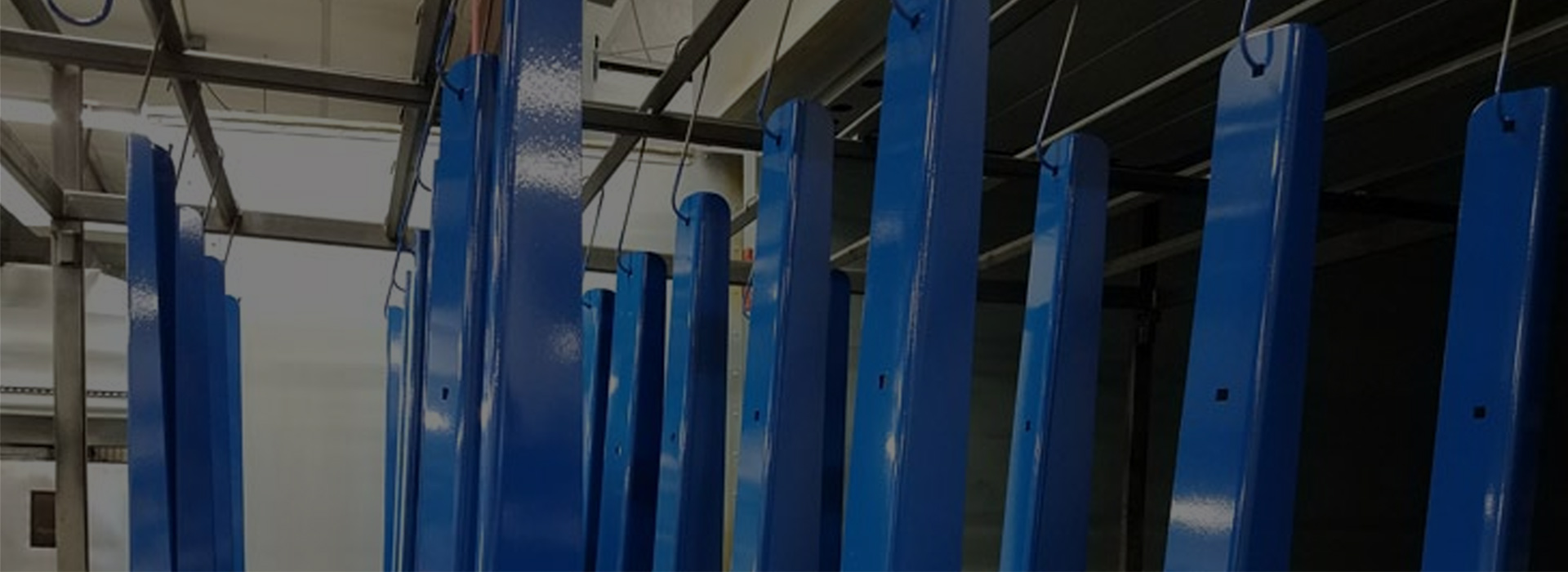 Professional<br />Powder Coating